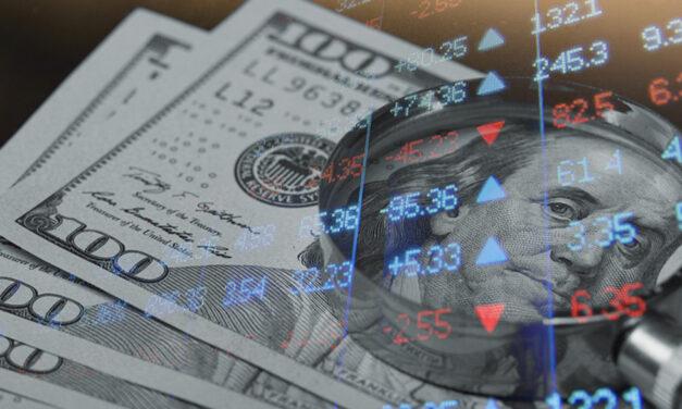 Dólar futuro : que anticipa el mercado ?
