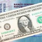 Dólar paralelo : puede alcanzar los $200 a fin de año?