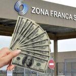 Dólar Zona Franca con cupo de USD 600 debuta en el mercado